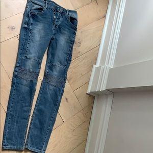 Zara men's skinny jeans size 30